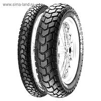 Мотошина Pirelli MT60 RS Corsa 160/60 R17 69H TL Rear Город