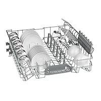 Встраиваемая посудомоечная машина BOSCH SMV24AX00K, фото 2