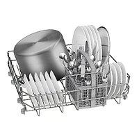 Встраиваемая посудомоечная машина BOSCH SMV24AX00K, фото 3