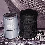 Чехлы для круглых COLOP печатей, фото 2