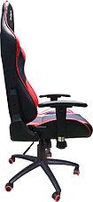 Игровое кресло Defender Devastator CT-365 Красный, фото 2
