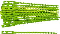 Подвязка для цветов. Подвязка для растений