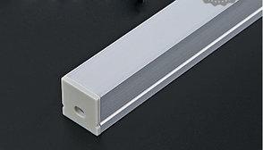 Профиль для светодиодной ленты MX 20x15
