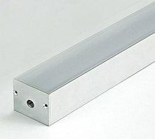 Профиль для светодиодной ленты MX 40x35B