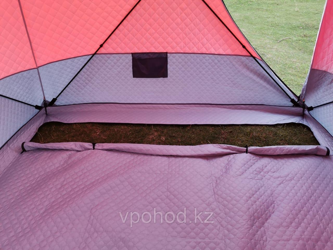 Пол для палатки Mimir 2017