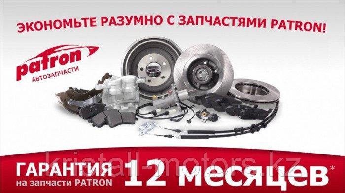 Ремень 6PK1670 PATRON