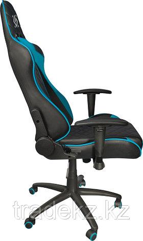 Игровое кресло Defender Dominator CM-362 Голубой, фото 2