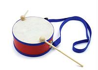 Барабан музыкальный инструмент