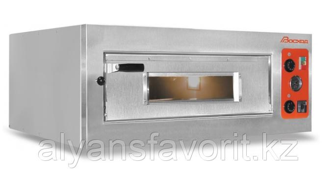 Печь для пиццы электрическая с каменным подом ППП–300/4, фото 2
