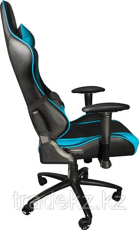 Игровое кресло Defender Interceptor CM-363 Голубой, фото 2