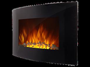 Электрический камин Electrolux EFPW 1200URLS (чёрный), фото 3