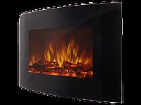 Электрический камин Electrolux EFPW 1200URLS (чёрный)