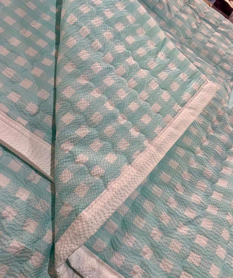 Корейские летние одеяла AJT - фото 4