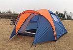 Палатка Mimir 1011 трехместная, фото 2