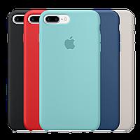 Silicone case iPhone 7+ / 8+