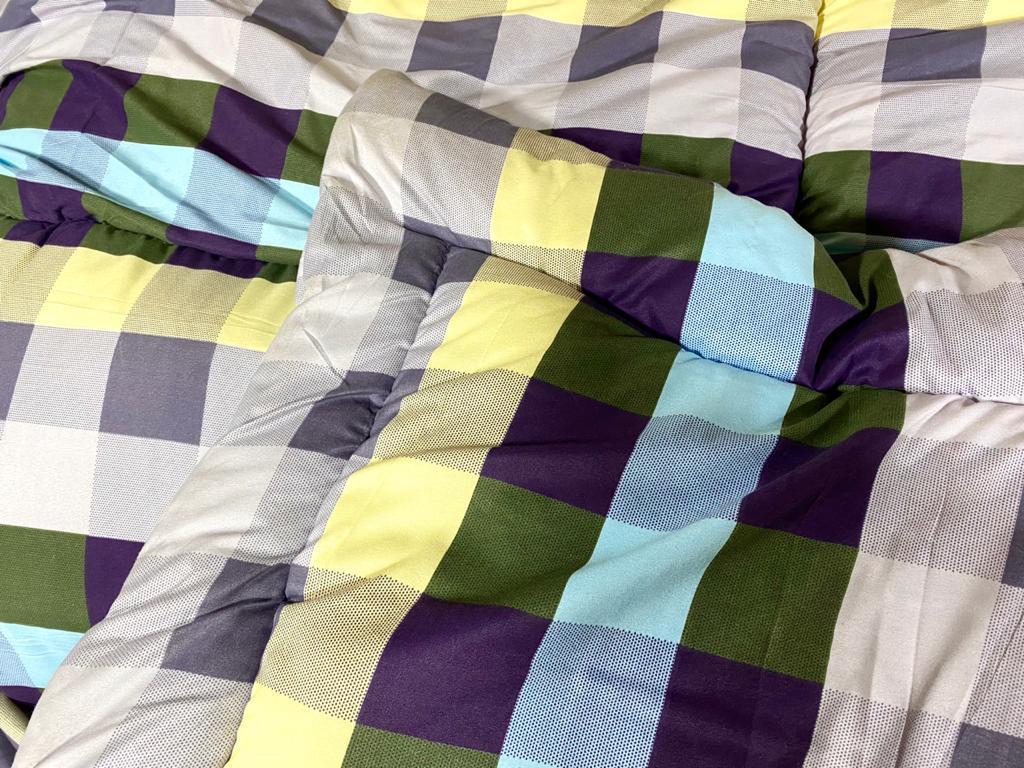 Одеяла AJT синтетика хлопок оптом под заказ - фото 1