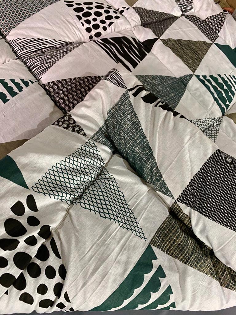 Одеяла AJT синтетика хлопок оптом под заказ - фото 2