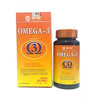 Омега-3 -60 таблеток