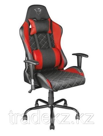 Игровое кресло Trust GXT 707R Resto красный, фото 2