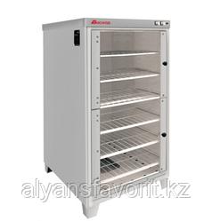 Шкаф расстойный электрический ШРЭ 2.1 (метал. дверки)