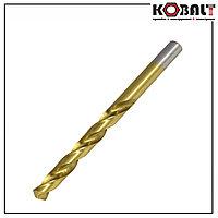 Прямое спиральное сверло по металлу 4.5 mm