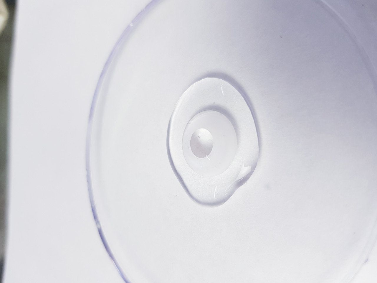 Контактные линзы Dox F50 White Out - фото 2