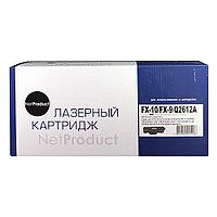 Картридж NetProduct FX-10