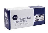 Картридж NetProduct №728