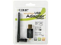 Wifi usb адаптер EDUP EP-MS1581