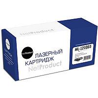 Картридж NetProduct ML-1210D3