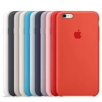 Silicone case iPhone 6+ / 6S+