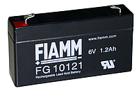 Аккумуляторная батарея Fiamm FG 10121