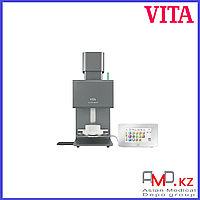 Пресс-печь и печь для обжига VACUMAT 6000 MP / VITA (Германия)