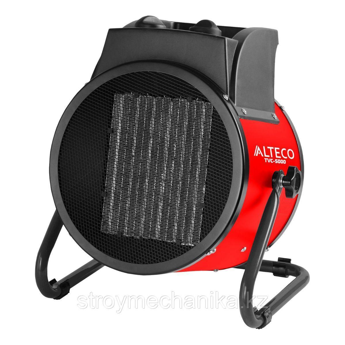 Тепловентилятор TVC-5000 (5кВт) ALTECO