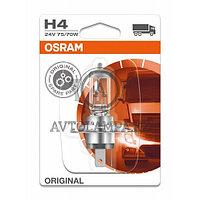 64196-01B Лампа качество (ОЕМ) H4 24V 85W P43t ORIGINAL LINE уп.1шт.