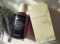Blithe Patting Splash Mask Rejuvinating Purple Berry 150ml -жидкая сплэш-маска для лица с ягодным комплексом.