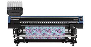 Текстильный принтер Mimaki TX300P-1800 MkII для прямой печати
