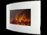 Электрический камин Electrolux EFPW 1200URLS (белый)