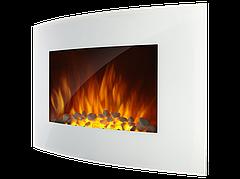 Электрический камин Electrolux EFPW 1200URLS (белый), фото 2