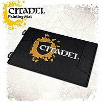 Citadel Painting Mat (Коврик для покраски).