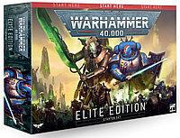 Warhammer 40,000: Elite Edition (Вархаммер 40,000: Элитный набор) (Eng.)