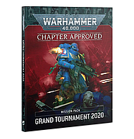 Warhammer 40,000. Grand Tournament 2020 (Eng.)