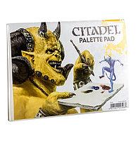 Citadel Palette Pad (Ватман для палитры).