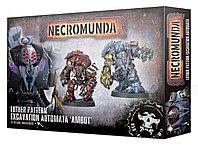 Necromunda: Ambot Automata (Некромунда: Автоматический Амбот)