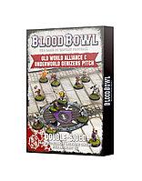 Blood Bowl: Old World + Underworld Pitch (Кровавый кубок: Альянс Старого Мира и Обитатели Подземелья