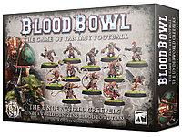 Blood Bowl: The Underworld Creepers (Кровавый кубок: Подземные Рептилии)