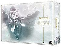 Age of Sigmar: Lumineth Realm-lords Launch Set (Эра Сигмара: Лорды Люминетов Стартовый набор) (Eng.)