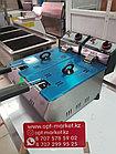 Фритюрница электрическая 3+3, фото 4