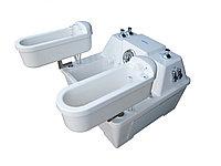 Ванна 4-х камерная «Истра-4К» (бальнеологическая)