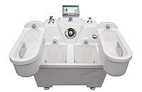 Ванна 4-х камерная «Истра-4К» гидрогальваническая
